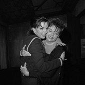Judy, Liza
