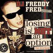 DJ Freddy Fred