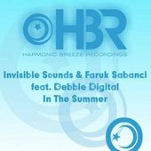 Invisible Sounds & Faruk Sabanci Feat. Debbie Digital