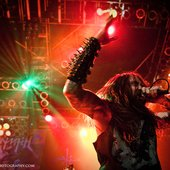 Skeletonwitch 2010 Chicago
