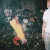 Satan's Gay Acid Bath KCMO