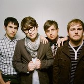 Hawthorne Heights Oct '09