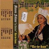 Manou Fofana