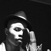 Michel Nzau VUANDA, Bantunani recording at Davout
