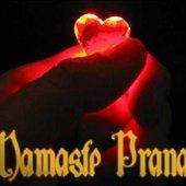 Namaste Prana