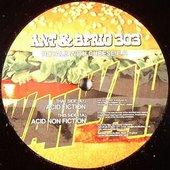 Ant & Berio 303