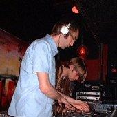 Eric & Ryan Kilkenny