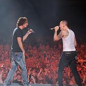 Chris Cornell feat. Chester Bennington