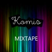 Komis Mixtape przód