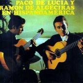Paco de Lucia & Ramon de Algeciras