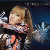 DJ HUYGENS