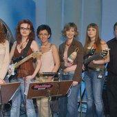 Malina Kowalewski Band