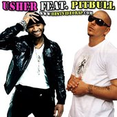 Usher (feat. Pitbull)
