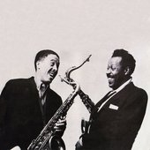 "Eddie ""Lockjaw"" Davis & Johnny Griffin"