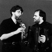 Joel Rubin & Joshua Horowitz