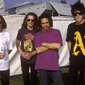 Swervedriver - Reading Festival 1991