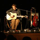 Craig Cardiff- from Acadia University Concert Jan 2007