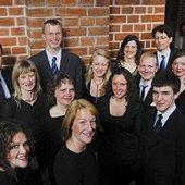 The Gustaf Sjökvist Chamber Choir