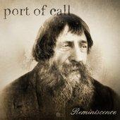 Reminiscence CD cover art