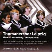 Thomanerchor Leipzig & Georg Christoph Biller