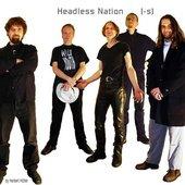 Headless Nation