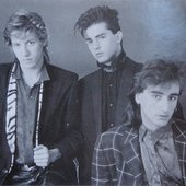 Electric Circus (New Wave, Spain)
