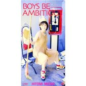 BOYS BE AMBITIOUS
