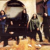 Shadows Fall - Shoot