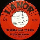 Elton Anderson