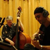 Charlie Haden & Antonio Forcione