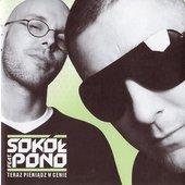 Sokół Feat. Pono, Jędker, Franek Kimono