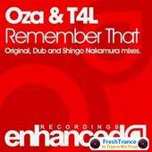 Oza & T4l