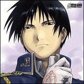 Roy Mustang (Ookawa Toru)