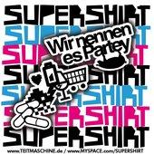 Kanye West vs. Supershirt