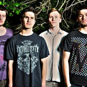 Wolves 2012 PROMO (Progressive Deathcore)