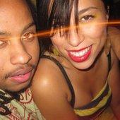 Nikko Gray & Imani Waddy