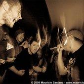 Confronto @ Londrina - 27/09/08