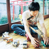 Dustin Wong: Clash Music