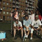 bratri orffove / orffs love sport - allsaints