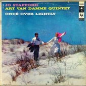 Jo Stafford with the Art Van Damme Quintet