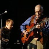 Jim Hall/ Geoffrey Keezer