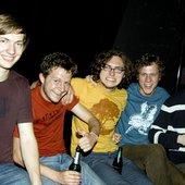 Martin Brueckner Band