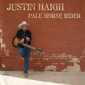 Pale Horse Rider