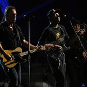 Bruce Springsteen & The E Street Band with Tom Morello