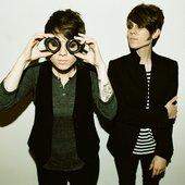 Tiësto Feat. Tegan and Sara