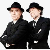Serrat & Sabina 2012