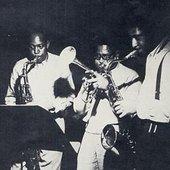 Dizzy Gillespie, Sonny Rollins & Sonny Stitt
