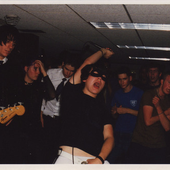 Orchid Halloween show at UMass, Amherst MA, ca. '99.
