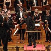 The Heidelberg Symphony Orchestra