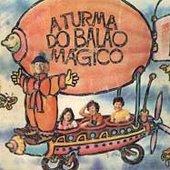 Raul Seixas & Balão Mágico